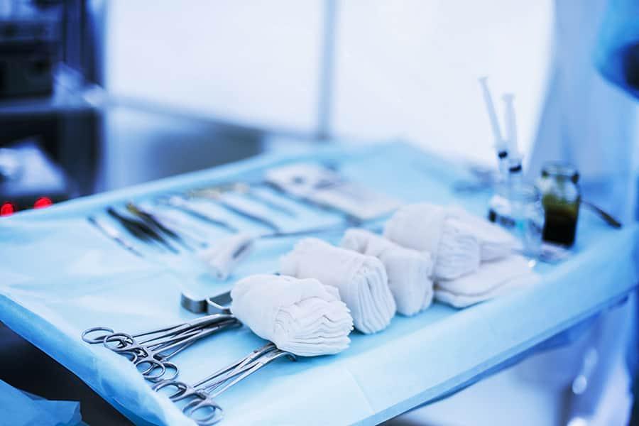 хирургия в Киеве