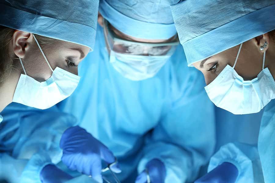 лучшие хирурги Киева