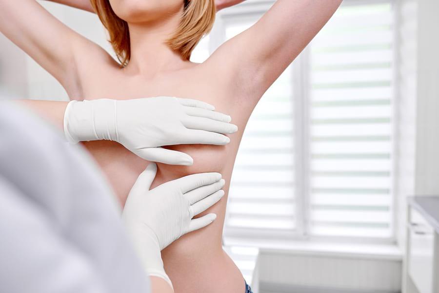 консультация маммолога в Киеве