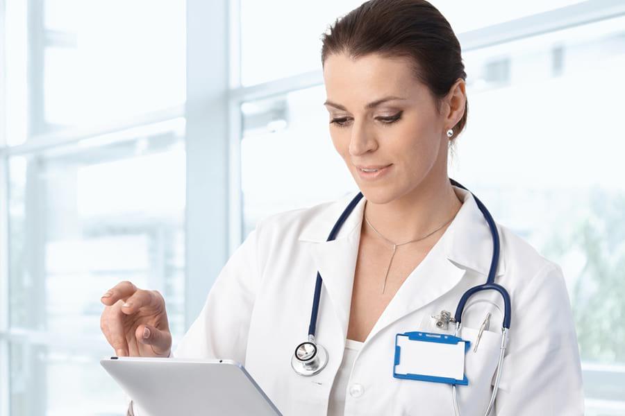 консультация врачей в Киеве