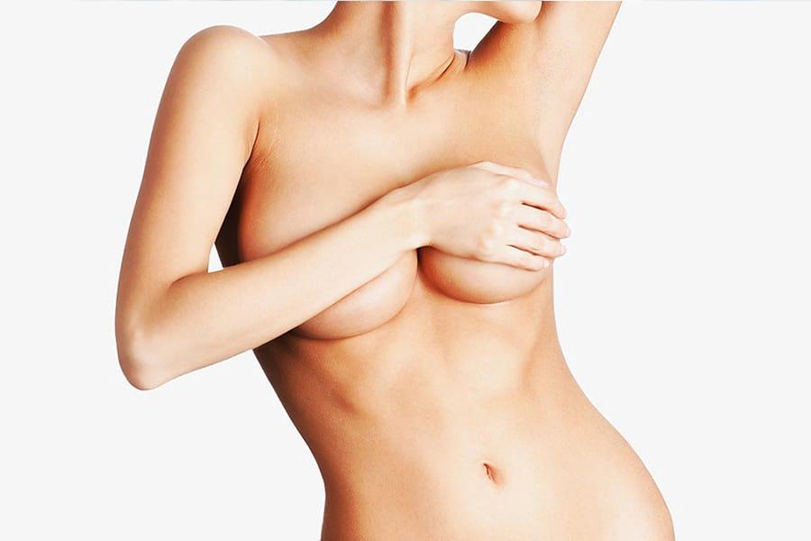 онкопластика груди в Киеве