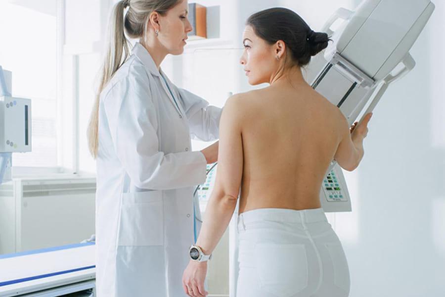 стоимость консультации у маммолога в Киеве