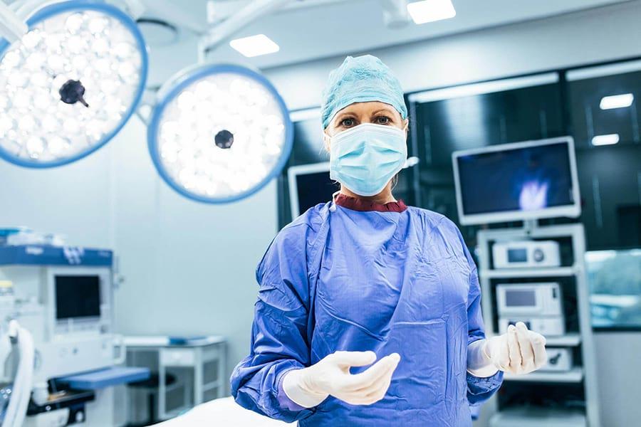 стоимость консультации хирурга, Киев