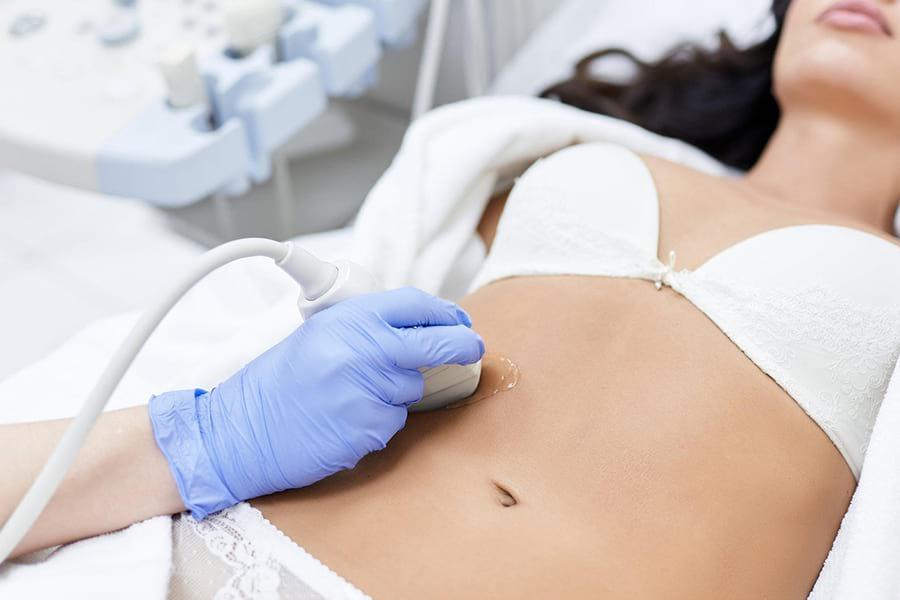 стоимость узи органов брюшной полости в Киеве