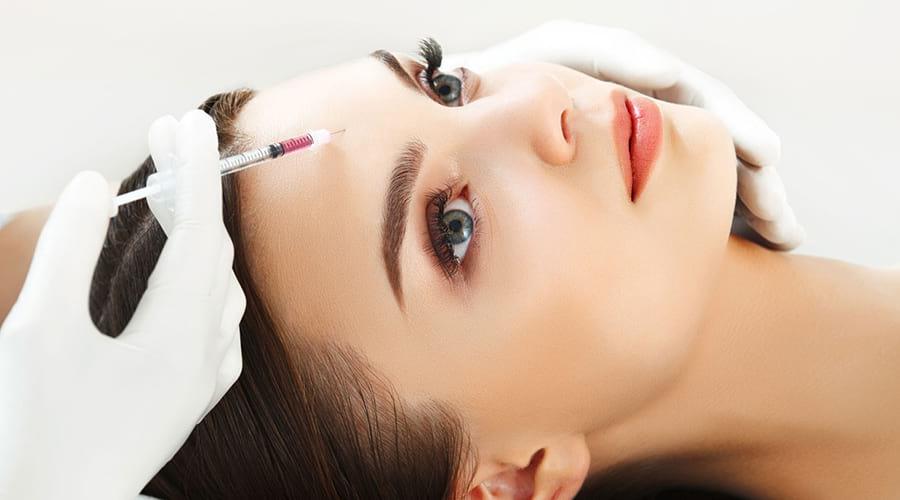 плазмотерапия - уколы молодости