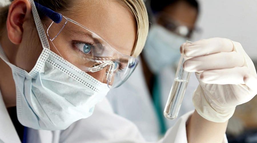 анализы на половые инфекции Киев