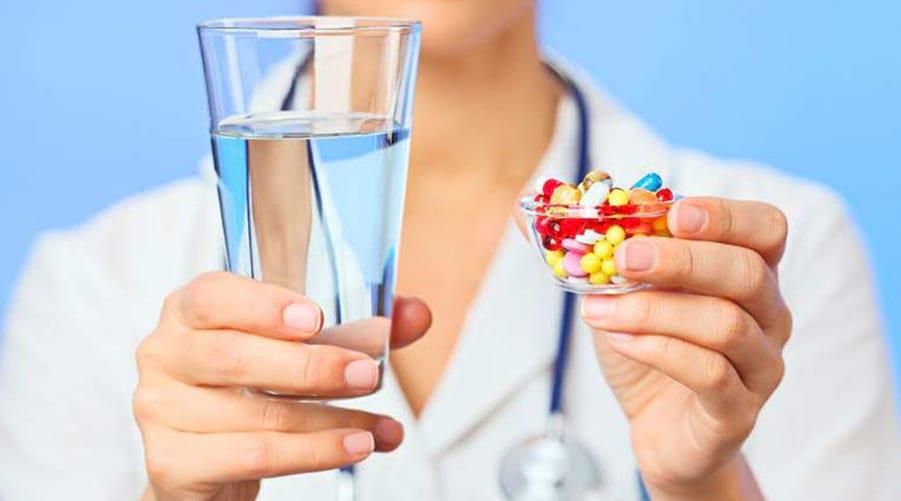 профилактика кандидоза (молочницы)
